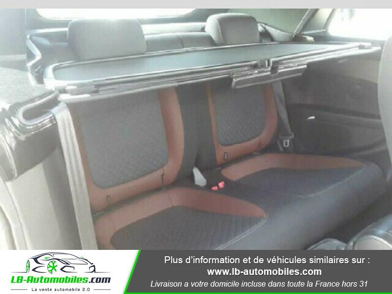 Volkswagen Beetle 1.4 TSI 150 DSG Marron occasion à Beaupuy - photo n°4