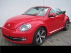 Volkswagen Beetle 1.4 TSI 160 Rouge à Beaupuy 31