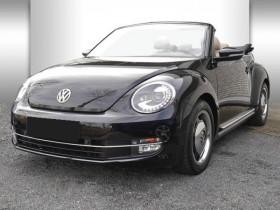 Volkswagen Beetle occasion à Beaupuy