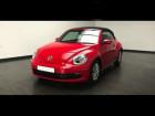 Volkswagen Beetle 2.0 TDI 110 Rouge à Beaupuy 31