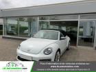 Volkswagen Beetle 2.0 TDI 140 DSG Blanc à Beaupuy 31