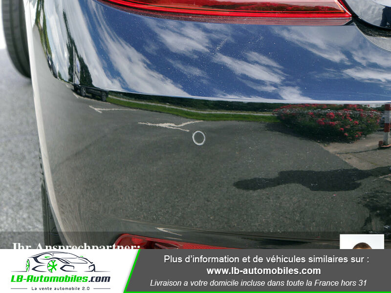 Volkswagen Beetle Cabriolet 1.2 TSI Noir occasion à Beaupuy - photo n°4