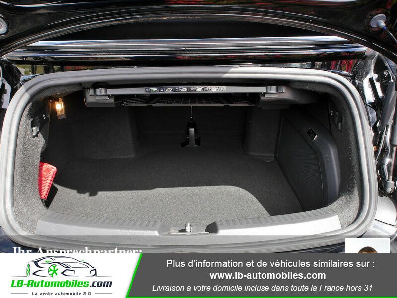 Volkswagen Beetle Cabriolet 1.2 TSI Noir occasion à Beaupuy - photo n°15