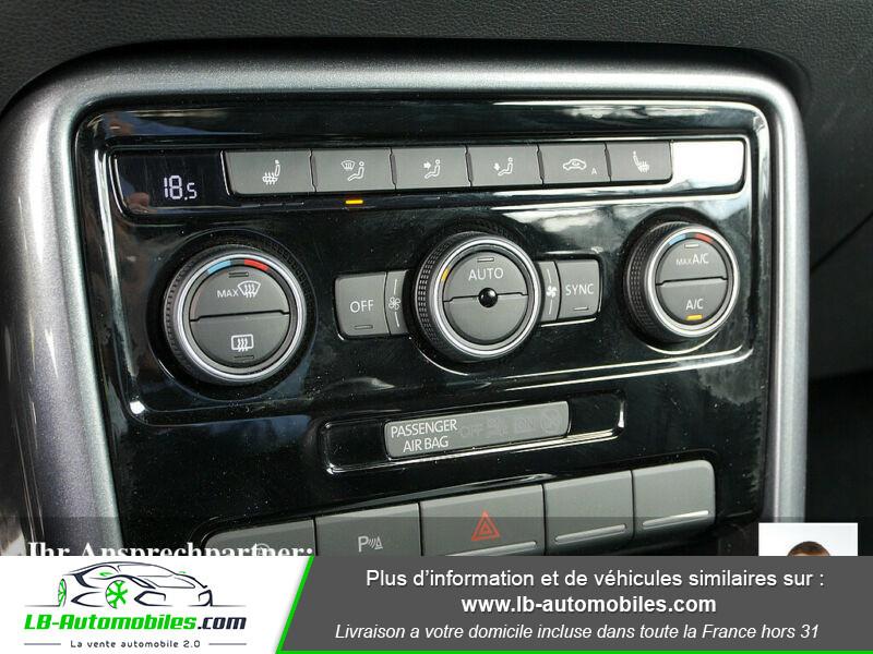 Volkswagen Beetle Cabriolet 1.2 TSI Noir occasion à Beaupuy - photo n°12