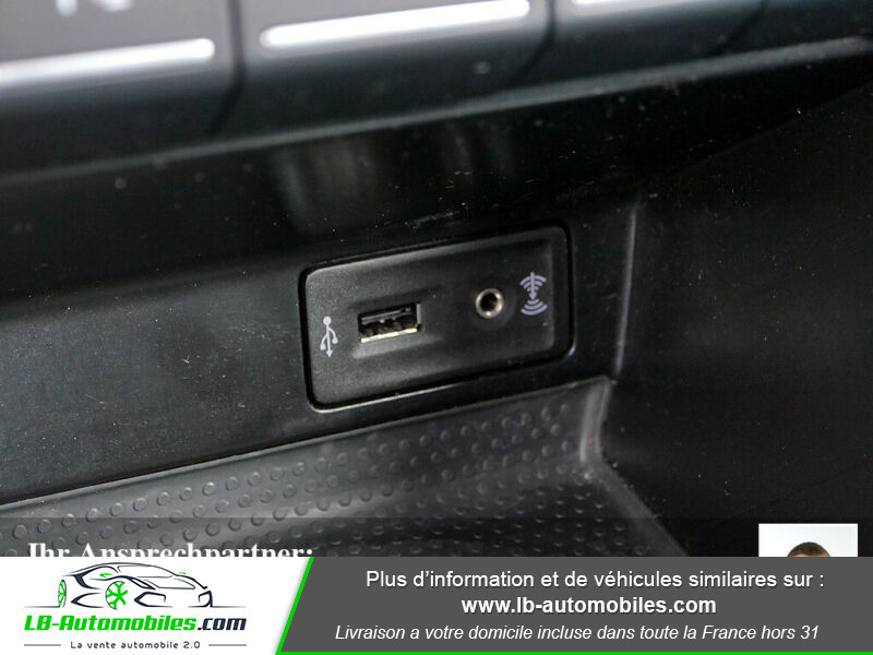 Volkswagen Beetle Cabriolet 1.2 TSI Noir occasion à Beaupuy - photo n°13
