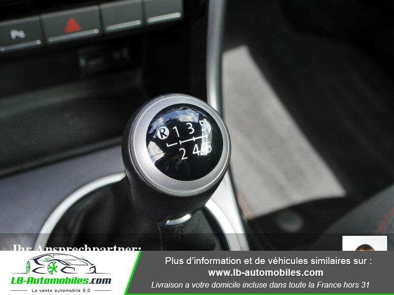 Volkswagen Beetle Cabriolet 1.2 TSI Noir occasion à Beaupuy - photo n°11