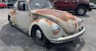 Volkswagen Beetle RAT ROD  à Thiais 94