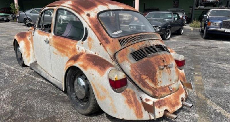 Volkswagen Beetle RAT ROD  occasion à Thiais - photo n°4