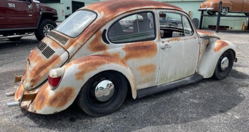 Volkswagen Beetle RAT ROD  occasion à Thiais - photo n°3