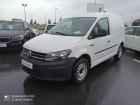 Volkswagen Caddy Van 2.0 TDI 102ch Business Line Blanc à Albi 81