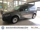Volkswagen Caddy Van 2.0 TDI 102ch Business Line Gris à QUEVERT 22