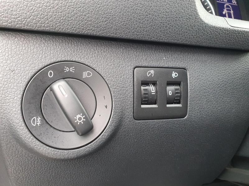 Volkswagen Caddy Van 2.0 TDI 150ch Business Line Blanc occasion à Albi - photo n°14