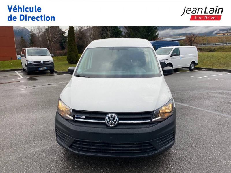 Volkswagen Caddy Van CADDY VAN 1.4 TGI 110 GNV BVM6 BUSINESS LINE 4p Blanc occasion à Scionzier - photo n°2