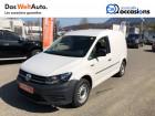 Volkswagen Caddy Van CADDY VAN 2.0 TDI 102 BVM5 BUSINESS LINE 4p Blanc à La Motte-Servolex 73