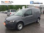 Volkswagen Caddy Van CADDY VAN 2.0 TDI 102 BVM5 BUSINESS LINE 4p Gris à La Motte-Servolex 73