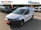 Volkswagen Caddy Van CADDY VAN 2.0 TDI 102 BVM5 BUSINESS LINE 4p Blanc à Chatuzange-le-Goubet 26