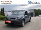 Volkswagen Caddy Van CADDY VAN 2.0 TDI 102 BVM5 BUSINESS LINE 4p Gris 2019 - annonce de voiture en vente sur Auto Sélection.com