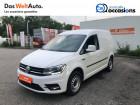 Volkswagen Caddy Van CADDY VAN 2.0 TDI 102 BVM5 BUSINESS LINE PLUS 4p Blanc à La Motte-Servolex 73