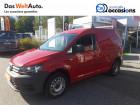 Volkswagen Caddy Van CADDY VAN 2.0 TDI 122 4MOTION BVM6 BUSINESS LINE 4p  à La Motte-Servolex 73