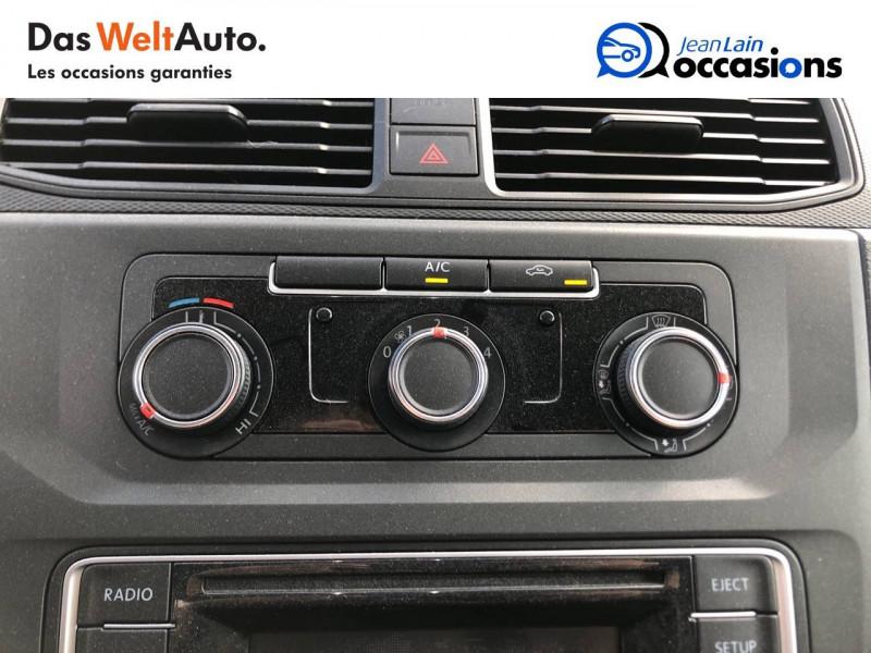 Volkswagen Caddy Van CADDY VAN 2.0 TDI 75 BVM5 TYPE FEEL EDITION 4p Blanc occasion à Seynod - photo n°14