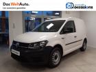 Volkswagen Caddy Van CADDY VAN 2.0 TDI 75 BVM5 TYPE FEEL EDITION 4p Blanc à La Motte-Servolex 73