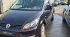 Volkswagen Caddy 1.6 CR TDi MAXI 7p Gps camera 1er main Noir à Waregem 87