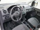 Volkswagen Caddy 1.6 TDI 102 Argent à Beaupuy 31