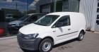 Volkswagen Caddy 2.0 -LICHTE VRACHT-EURO6-AIRCO-TREKHAAK-9000+BTW Blanc à Hulste-Harelbeke 85