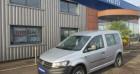 Volkswagen Caddy 2.0 TDI 102 Confortline Gris à Saint Parres Aux Tertres 10