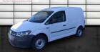 Volkswagen Caddy 2.0 TDI 102ch Business Line Blanc à La Rochelle 17