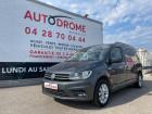 Volkswagen Caddy 2.0 TDI 102ch Maxi Confortline DSG6 7 Places - 89 000 Kms Beige à Marseille 10 13