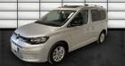 Volkswagen Caddy 2.0 TDI 122ch Life Argent à La Rochelle 17