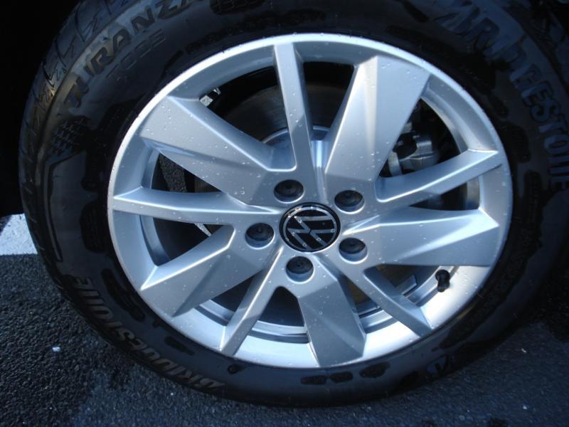 Volkswagen Caddy 2.0 TDI 122ch Life Noir occasion à Aurillac - photo n°15