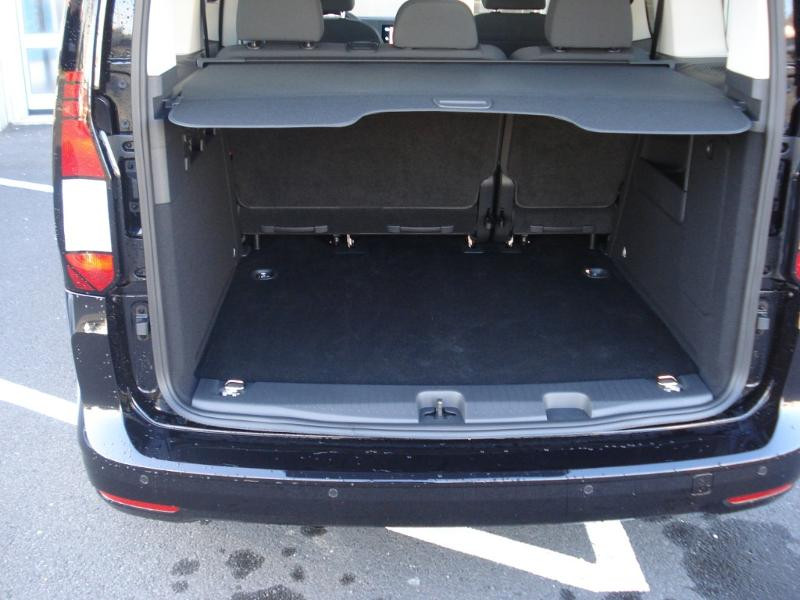 Volkswagen Caddy 2.0 TDI 122ch Life Noir occasion à Aurillac - photo n°14