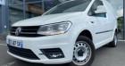 Volkswagen Caddy 2.0 TDI 150CH BUSINESS LINE PLUS Blanc à Grezac 17