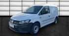 Volkswagen Caddy 2.0 TDI 75ch Business Line Blanc à La Rochelle 17