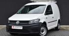 Volkswagen Caddy 2.0 TDi - Lichte Vrachtwagen Blanc à NIEUWPOORT 86
