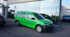 Volkswagen Caddy 2.0 TDi SCR- BMT-L VRACHT-EURO6-AC-5PL-10750+BTW Vert à Hulste-Harelbeke 85