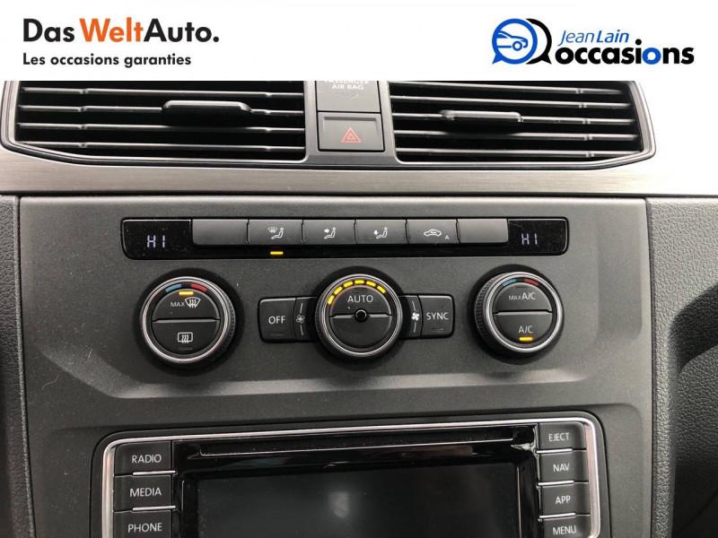 Volkswagen Caddy Caddy Maxi 2.0 TDI 102 Trendline 5p Gris occasion à Seynod - photo n°14