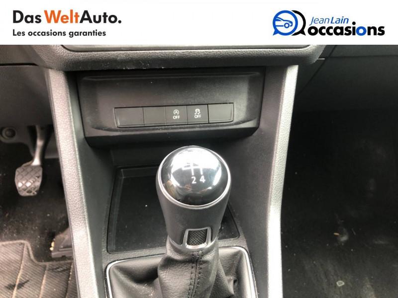 Volkswagen Caddy Caddy Maxi 2.0 TDI 102 Trendline 5p Gris occasion à Seynod - photo n°13