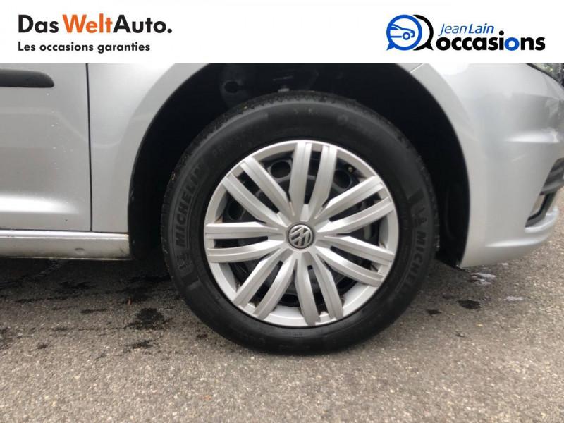 Volkswagen Caddy Caddy Maxi 2.0 TDI 102 Trendline 5p Gris occasion à Seynod - photo n°9
