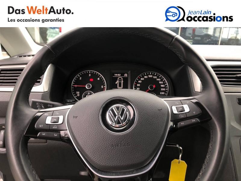 Volkswagen Caddy Caddy Maxi 2.0 TDI 102 Trendline 5p Gris occasion à Seynod - photo n°12