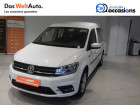 Volkswagen Caddy Caddy Maxi 2.0 TDI 102 TYPE Trendline 5p Blanc à Albertville 73