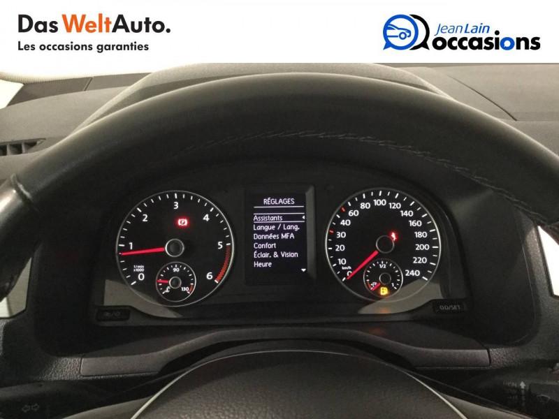Volkswagen Caddy Caddy Maxi 2.0 TDI 102 TYPE Trendline 5p Gris occasion à Seynod - photo n°16