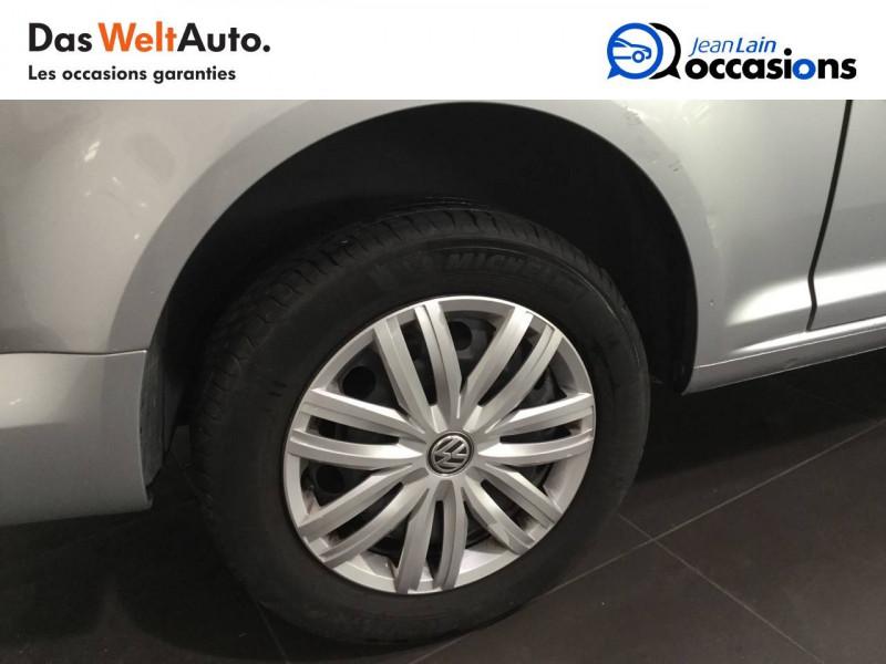 Volkswagen Caddy Caddy Maxi 2.0 TDI 102 TYPE Trendline 5p Gris occasion à Seynod - photo n°9