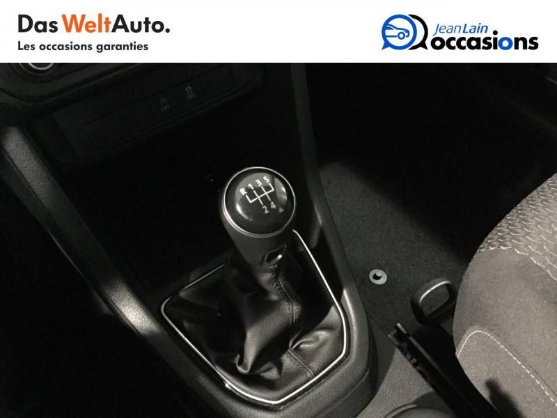 Volkswagen Caddy Caddy Maxi 2.0 TDI 102 TYPE Trendline 5p Gris occasion à Seynod - photo n°13