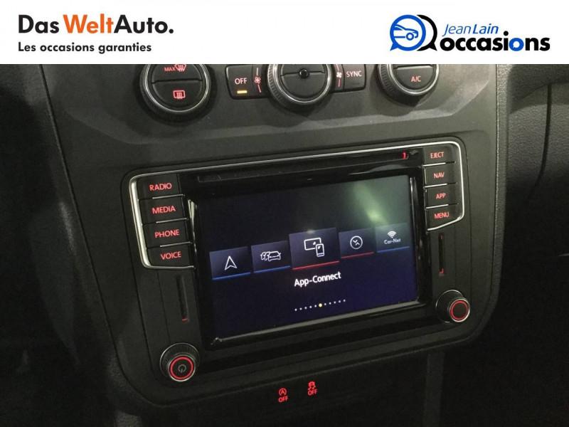 Volkswagen Caddy Caddy Maxi 2.0 TDI 102 TYPE Trendline 5p Gris occasion à Seynod - photo n°15