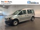 Volkswagen Caddy Caddy PRO COMBI 2.0 TDI 102  5p Gris à La Motte-Servolex 73
