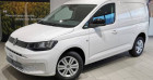 Volkswagen Caddy CARGO 2.0 TDI 102 BVM6 BUSINESS PLUS Blanc à LADOIX-SERRIGNY 21