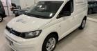 Volkswagen Caddy CARGO CARGO 2.0 TDI 102 BVM6 BUSINESS PLUS Blanc à Bourgogne 69